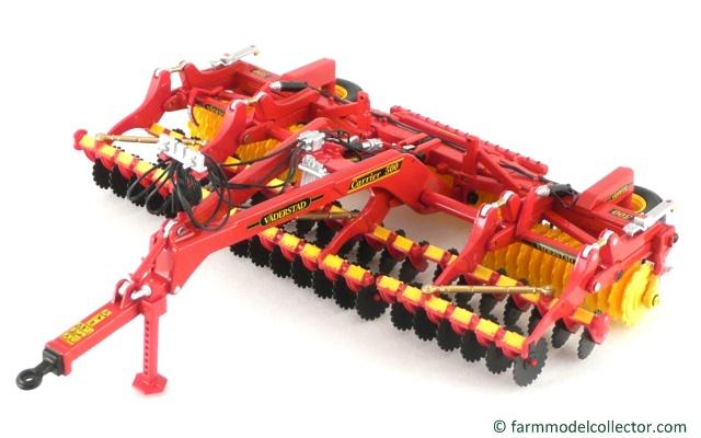 Vderstad Carrier 500 Farmmodeldatabase Com