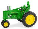 John Deere Model A row crop