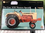 Case 1030 Comfort King Western Special