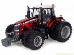 Massey Ferguson 7626 Dyna-6 (8 wheels) 'Metallic Red'