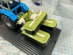 Claas Corto 8100 Tripple Mower (Prototype)