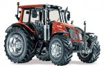 Valtra N163 HiTech 'Unlimited'
