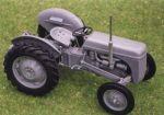 Ferguson TE 20 Diesel (1953)