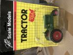 Oliver 80 row crop on rubber tyres