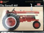 Farmall 460 gas, narrow front