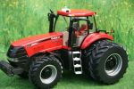 Case IH Magnum 275 tractor on duals