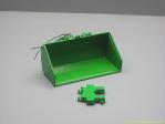 Agram  'Green'