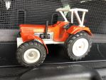 Deutz 100 06 With Fritzmeier Secure Cage