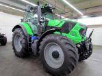 Deutz-Fahr Agrotron 7250 TTV (2017)