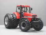 Case IH Magnum 7230 with duals