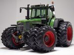 Fendt Favorit 822 Turboshift '8 wheels' (1996 - 2000)
