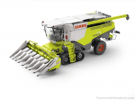 Claas Lexion 770 TT with Claas Conspeed 8-75 'Claas Edition'
