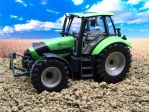 Deutz-Fahr Agrotron TTV 1160 (Version 1)