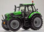 Deutz-Fahr 6165 TTV Warrior