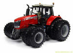 Massey Ferguson 7626 Dyna-6 on duals rear and front