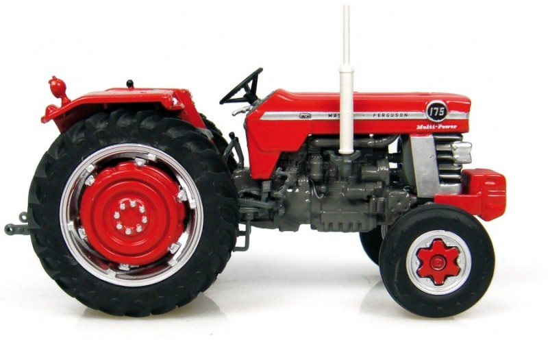 Massey Ferguson 175 Tractor Data : Massey ferguson  farmmodeldatabase