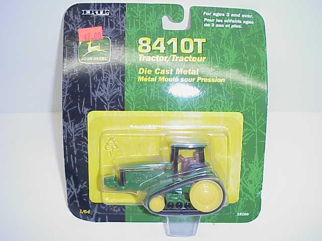John Deere 8410 T
