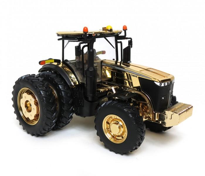 John Deere Dual Wheels : John deere r with dual rear wheels farmmodeldatabase