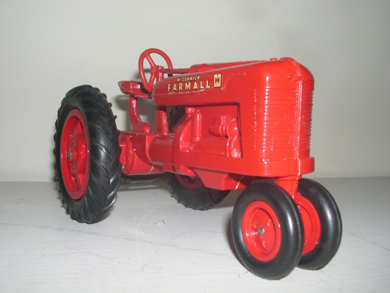 Dating en farmall m