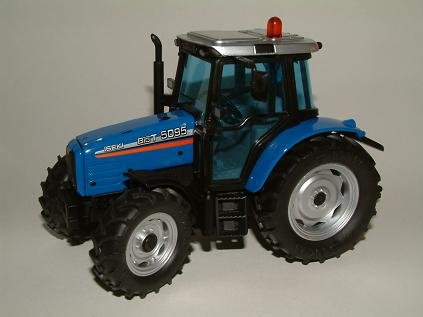 Iseki BigT 5095 - farmmodeldatabase com