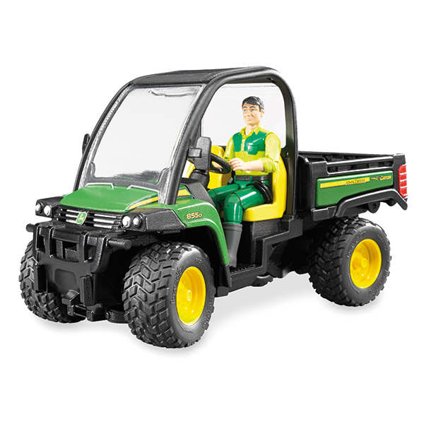 john deere gator xuv 855d. Black Bedroom Furniture Sets. Home Design Ideas