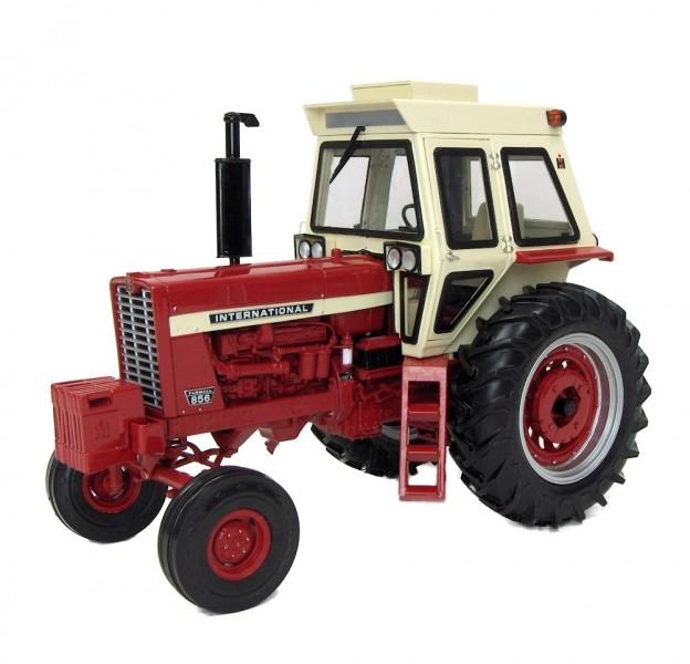 Ih 856 Tractor : Farmall farmmodeldatabase