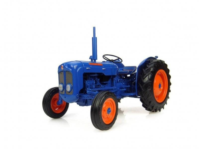 Ford Tractor Pto No 1962 : Fordson dexta farmmodeldatabase